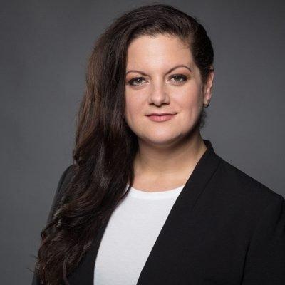 Ing. Natascha Ditha Berger, MSc